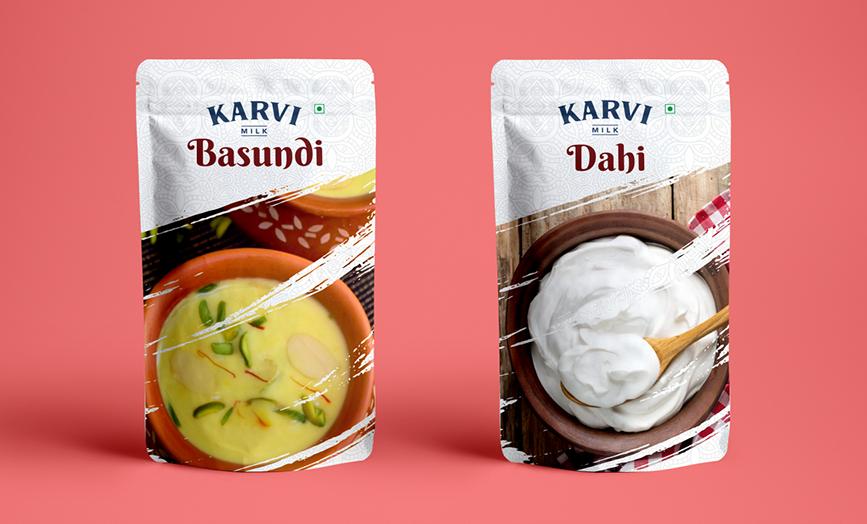 karvi Packaging