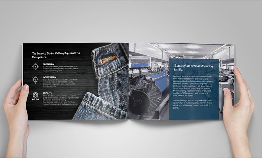 Indotex Brochure